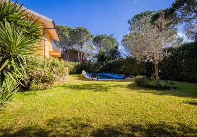 Casa Vacanze Villa Villa Riserva Di Cava Grande